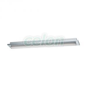 Mennyezeti lámpa CUMBRECITA 16W 1700lm 4000K 97968  Eglo, Világítástechnika, Beltéri világítás, Fürdőszobai, tükörmegvilágító lámpák, Eglo