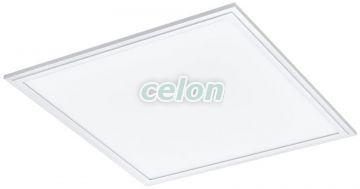 LED  Panel SALOBRENA-CL 600x600mm 31W 2700...6500K Eglo, Világítástechnika, Led panelek, mélysugárzók, Led panel, Eglo