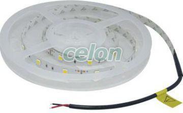 LED szalag, kültéri - SMD5050; 30 LED/m; 7,2 W/m; W=10 mm; RGB; IP65 LED-SZK-72-RGB - Tracon, Világítástechnika, LED szalagok, LED szalagok, Tracon Electric