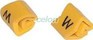 Set marcaj cablu, 10x50 buc, ..A-..Z - 1,5-4mm2 JSETB - Tracon, Materiale si Echipamente Electrice, Elemente de conexiune si auxiliare, Marcaje cabluri şi etichete, Marcaje cablu, Tracon Electric