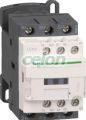 DC mágneskapcsoló, 5,5kW/12A (400V, AC3), csavaros csatlakozás,1Z+1NY LC1D12MD - Schneider Electric, Automatizálás és vezérlés, Védelmi relék és kontaktorok, Általános felhasználású kontaktor, Schneider Electric