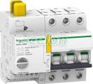 ACTI9 Reflex iC60N beépített megszakító vezérlés, 3P, C, 16A A9C62316 - Schneider Electric, Moduláris készülékek, Reflex kioldórendszeres kismegszakítók, Schneider Electric