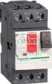 Disjunctor motor gv2-me - 3 poli 3d - 20...25 a - unit. decl. termomagnetică - Disjunctor motor - Tesys gv2 - GV2ME22 - Schneider Electric, Automatizari Industriale, Contactoare si Relee de protectie, Disjunctor motor, Schneider Electric