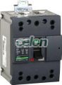 întreruptor automat ng160n - tmd - 63 a - 3 poli 3d - Intreruptoare automate pana la 160a ng160 - Ng160 - 28624 - Schneider Electric, Materiale si Echipamente Electrice, Intreruptoare automate modulare, Intreruptoare automate pana la 160A NG160, Schneider Electric