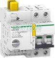 ACTI9 Reflex iC60N beépített megszakító vezérlés, 2P, C, 16A A9C62216 - Schneider Electric, Moduláris készülékek, Reflex kioldórendszeres kismegszakítók, Schneider Electric