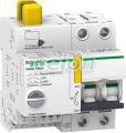 ACTI9 Reflex iC60N beépített megszakító vezérlés, 2P, C, 25A A9C62225 - Schneider Electric, Moduláris készülékek, Reflex kioldórendszeres kismegszakítók, Schneider Electric