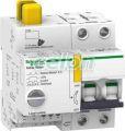 ACTI9 Reflex iC60H beépített megszakító vezérlés, 2P, B, 25A A9C64225 - Schneider Electric, Moduláris készülékek, Reflex kioldórendszeres kismegszakítók, Schneider Electric