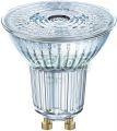 Ledes izzó PAR típus Szabályozható PARATHOM PAR16 ADVANCED 3.10W GU10 Meleg Fehér 4052899957916 - Osram, Fényforrások, LED fényforrások és fénycsövek, GU10 LED izzók, Osram