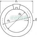 Körfénycső 32W G10Q 2700k 4008321581129 - Osram, Fényforrások, Fénycsövek, Kompakt körfénycsövek, Osram