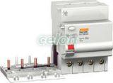 Bloc protectie diferentiala Vigi c60 4P 63A 300 mA AC 26645  - Schneider Electric, Aparataje modulare, Protectie diferentiala, Blocuri cu protecţie diferenţială, Schneider Electric