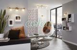 Aplica Led GLOSSY 2 1x5 W 94736 - Eglo, Corpuri de Iluminat, Iluminat de interior, Aplice de perete si plafoniere moderne, Eglo
