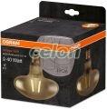 Bec Led Decorativ Vintage 1906 LED 4.50W E27 Alb Cald 2500k - Osram, Surse de Lumina, Lampi LED Vintage Edison, Osram